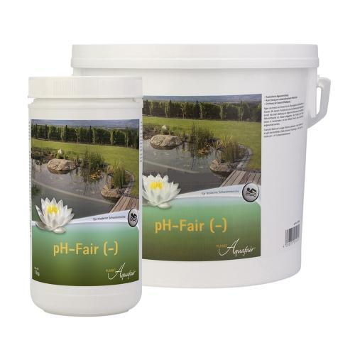 Химия для прудов
