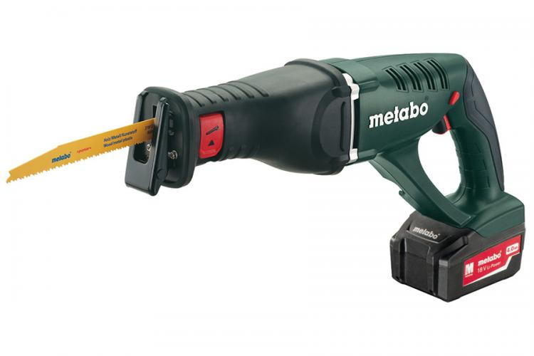 Metabo ASE 18 LTX (каркас)